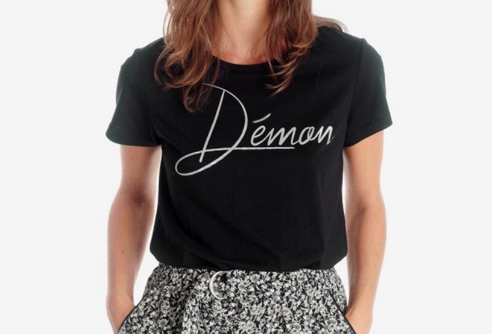 T-shirt Talia BlackDemon