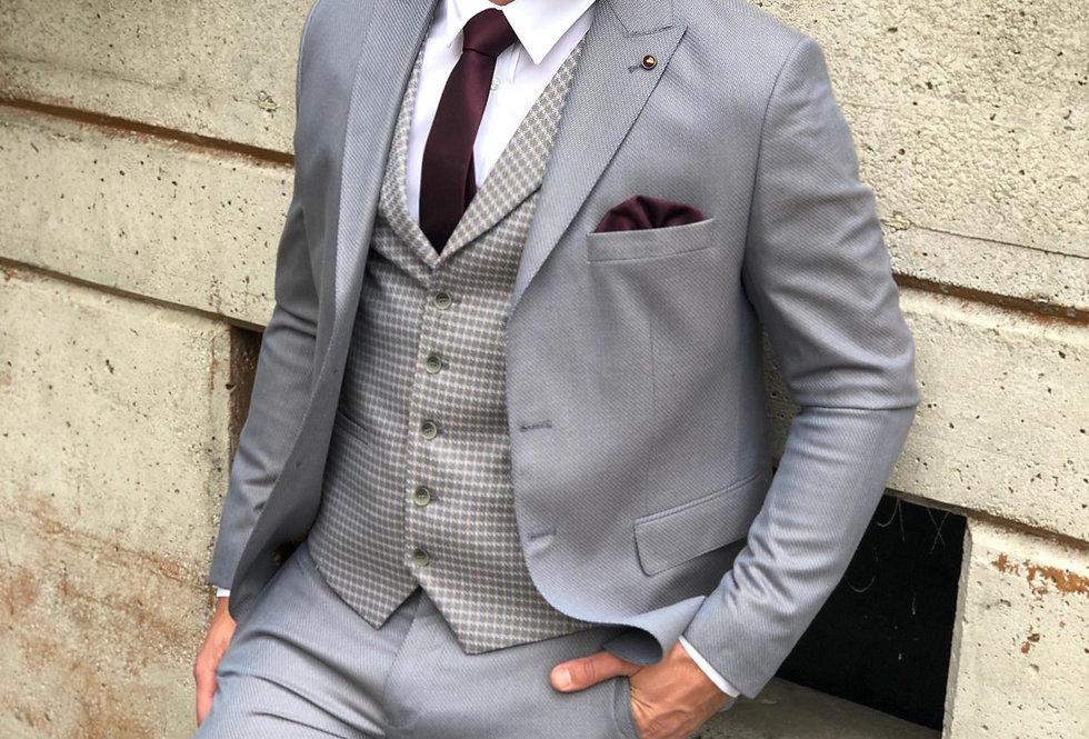 Costume light grey