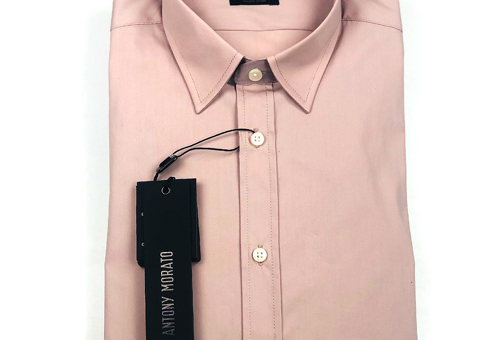 Chemise Super Slim Rose antique Antony Morato