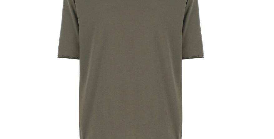 T-shirt long Imperial Kaky