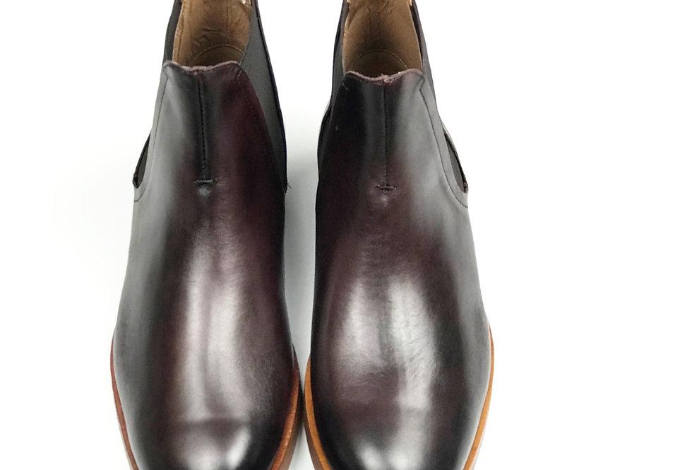 Chelsea Boot Hudson Brown