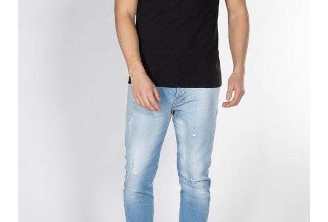 Jeans stone wash Takeshy