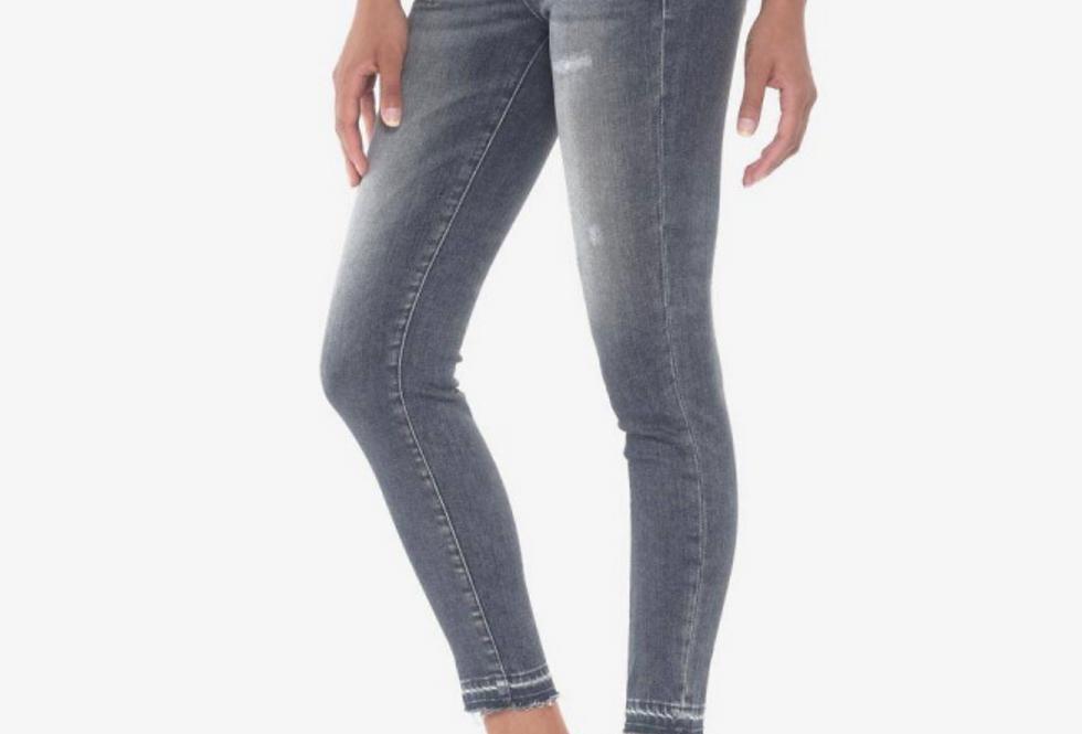 Jeans le temps des cerises Power scot grey