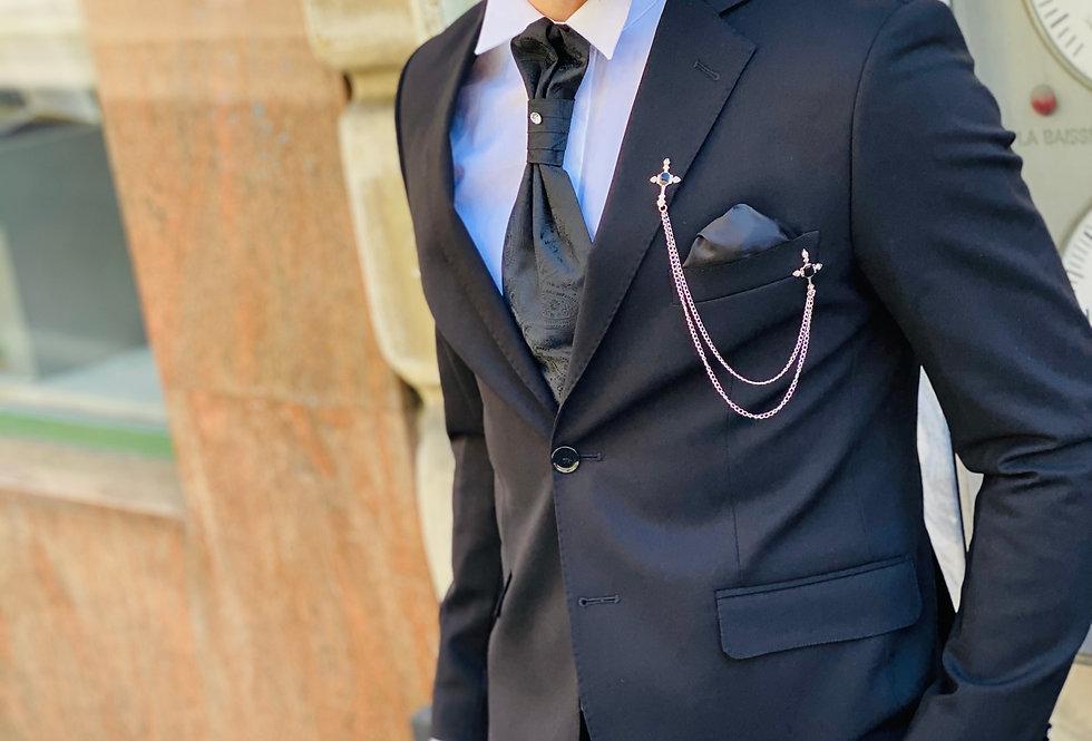 Costume extra skinny TKS Black