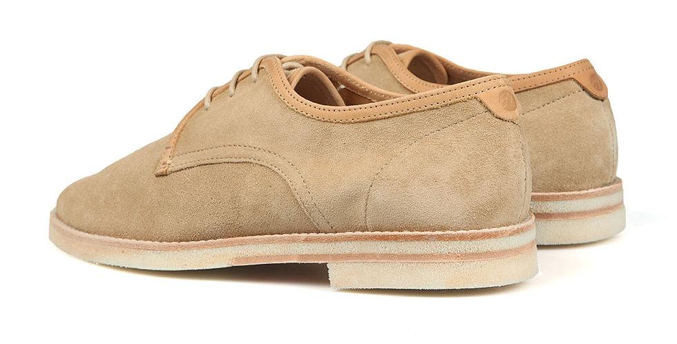Shoes HUDSON AGADIR en daim