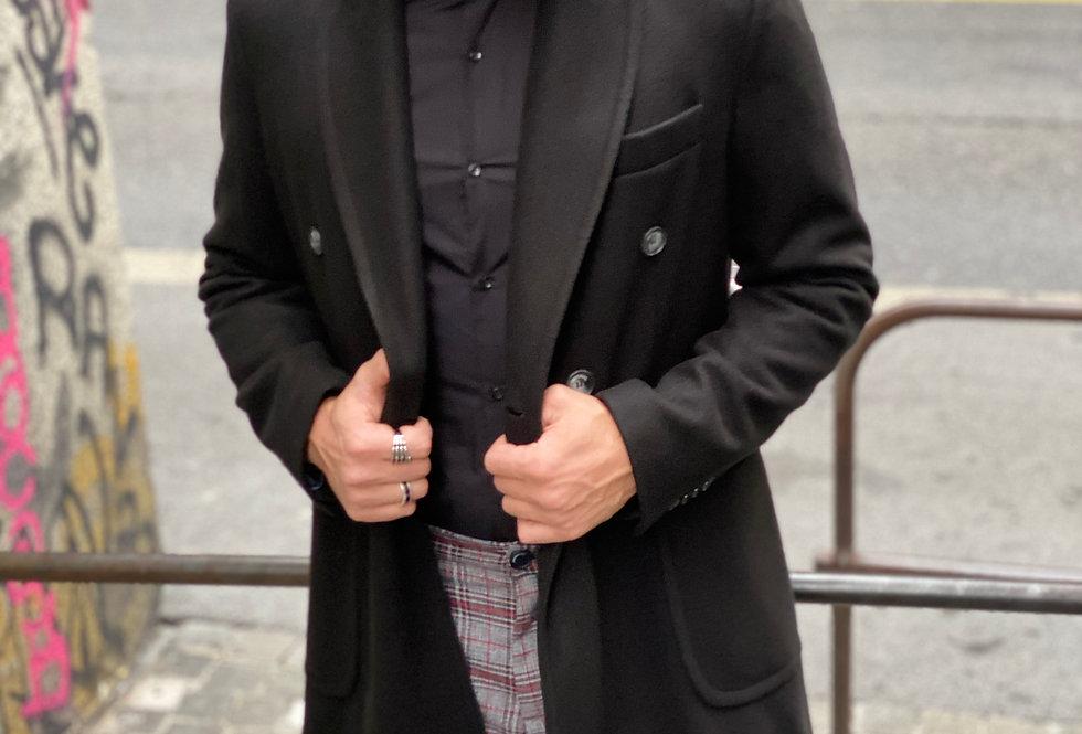 Manteau Imperial Black
