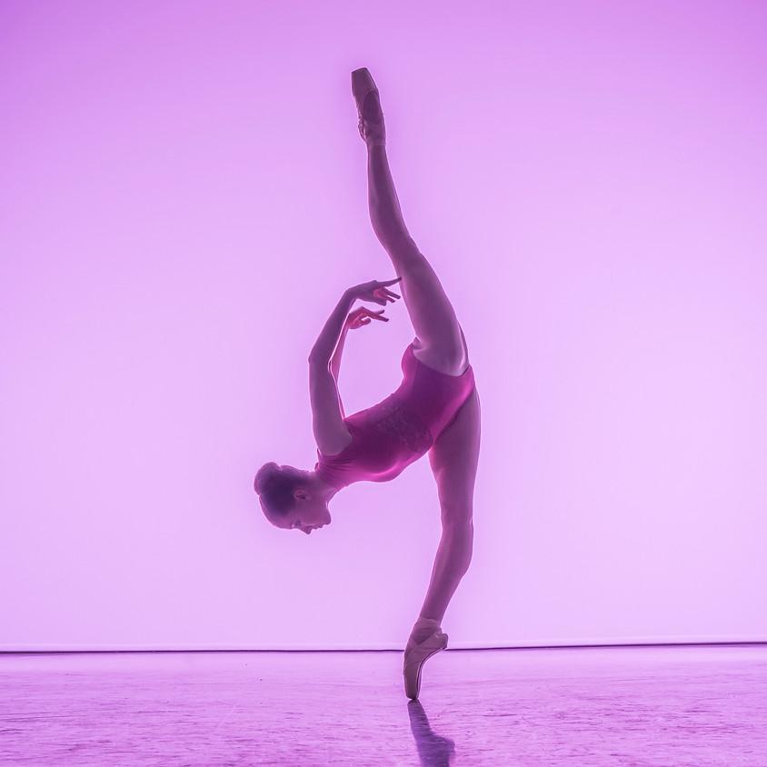 Balance in Dance
