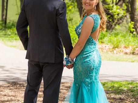 Reiley: Prom