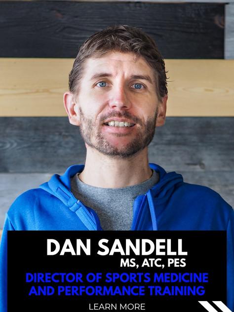 DAN SANDELL