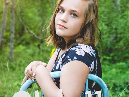 Cassy: Seniors