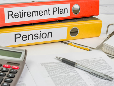 Is it Time to Terminate Your Defined Benefit Plan?