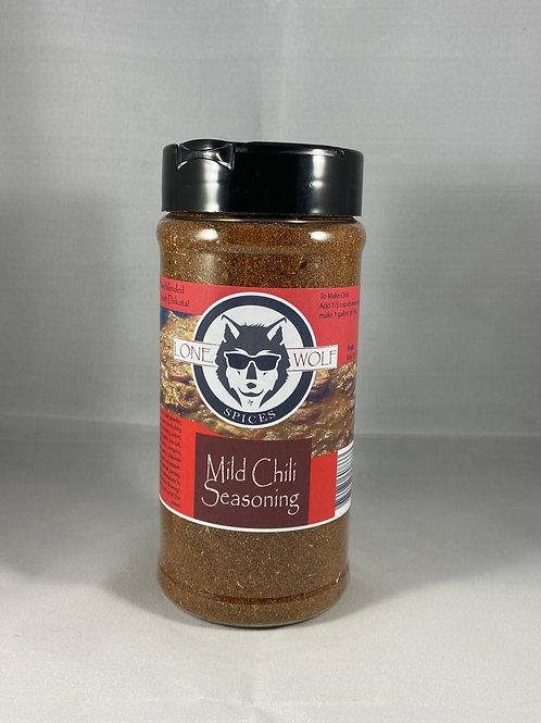 Mild Chili Seasoning