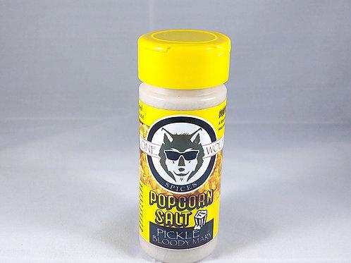 POPCORN SALT - Pickle Bloody Mary