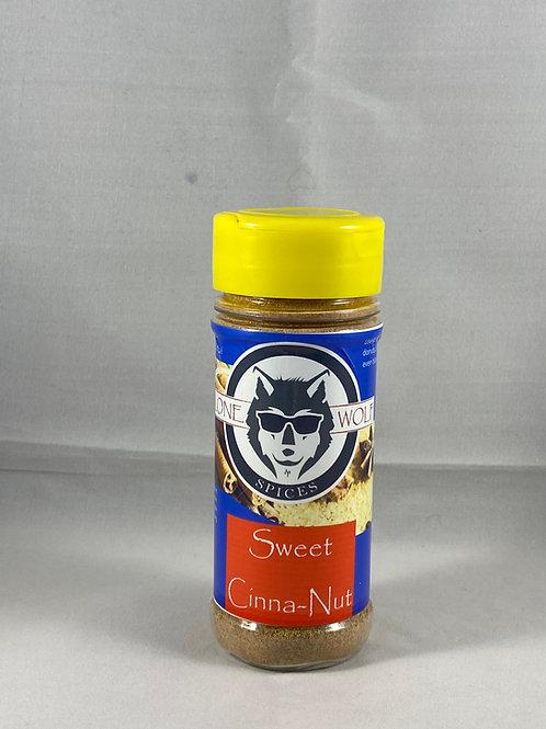 Sweet Cinna-Nut Sweetener