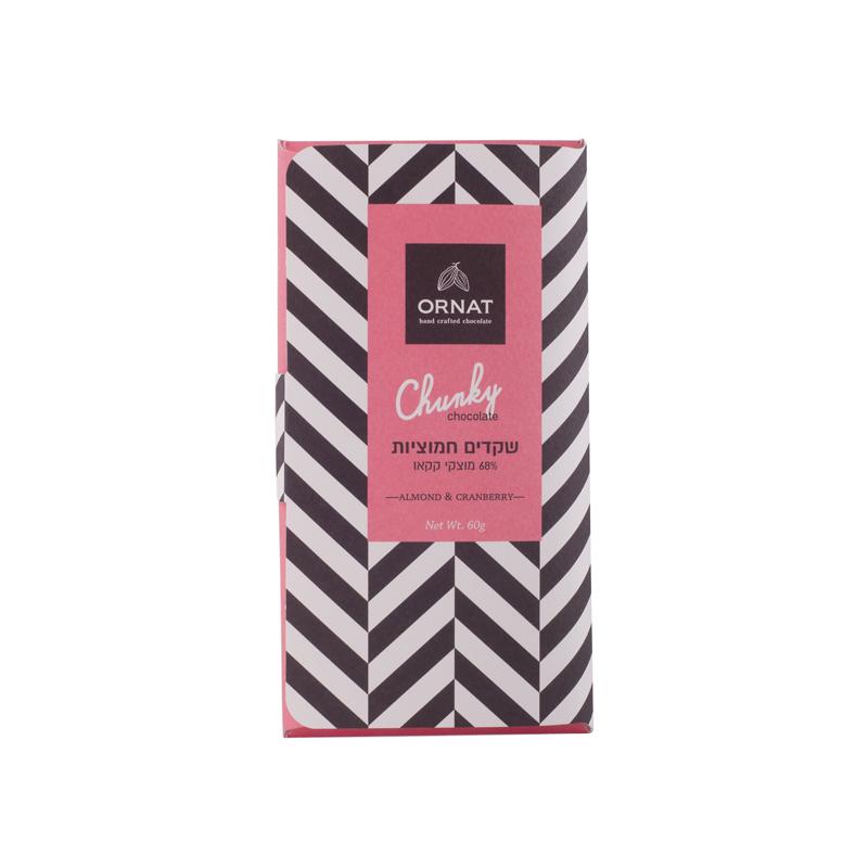 פקשוטים - שוקולד איכותי