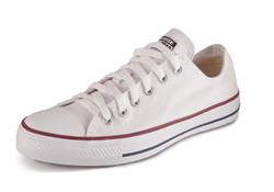 צילום מוצרים - נעל אולסטאר לבנה