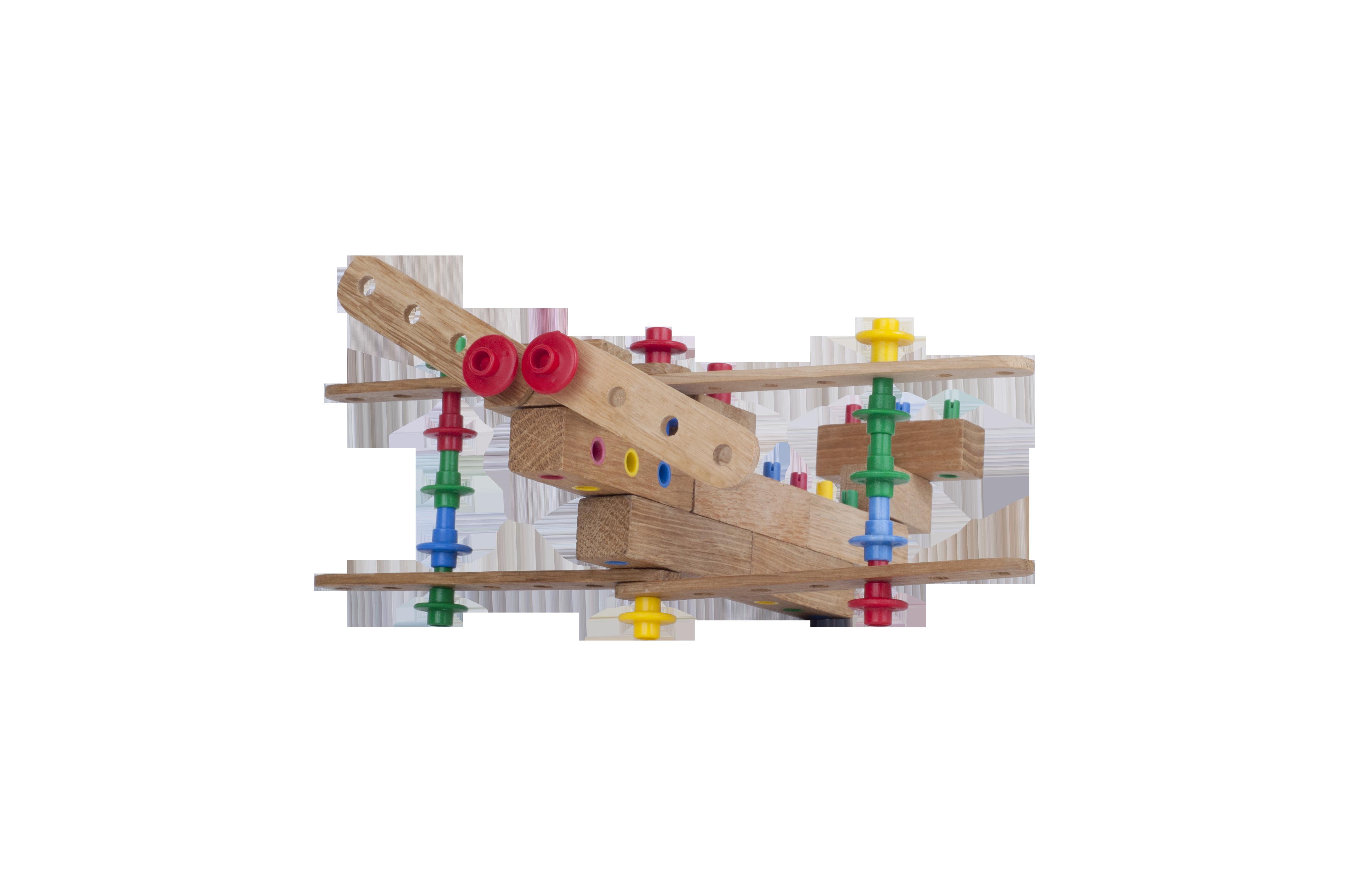 צילום מוצרים - מטוס פרופלור