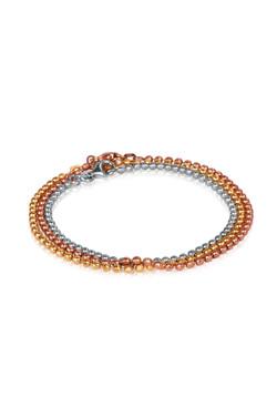 צילום תכשיטים-צמיד משולש