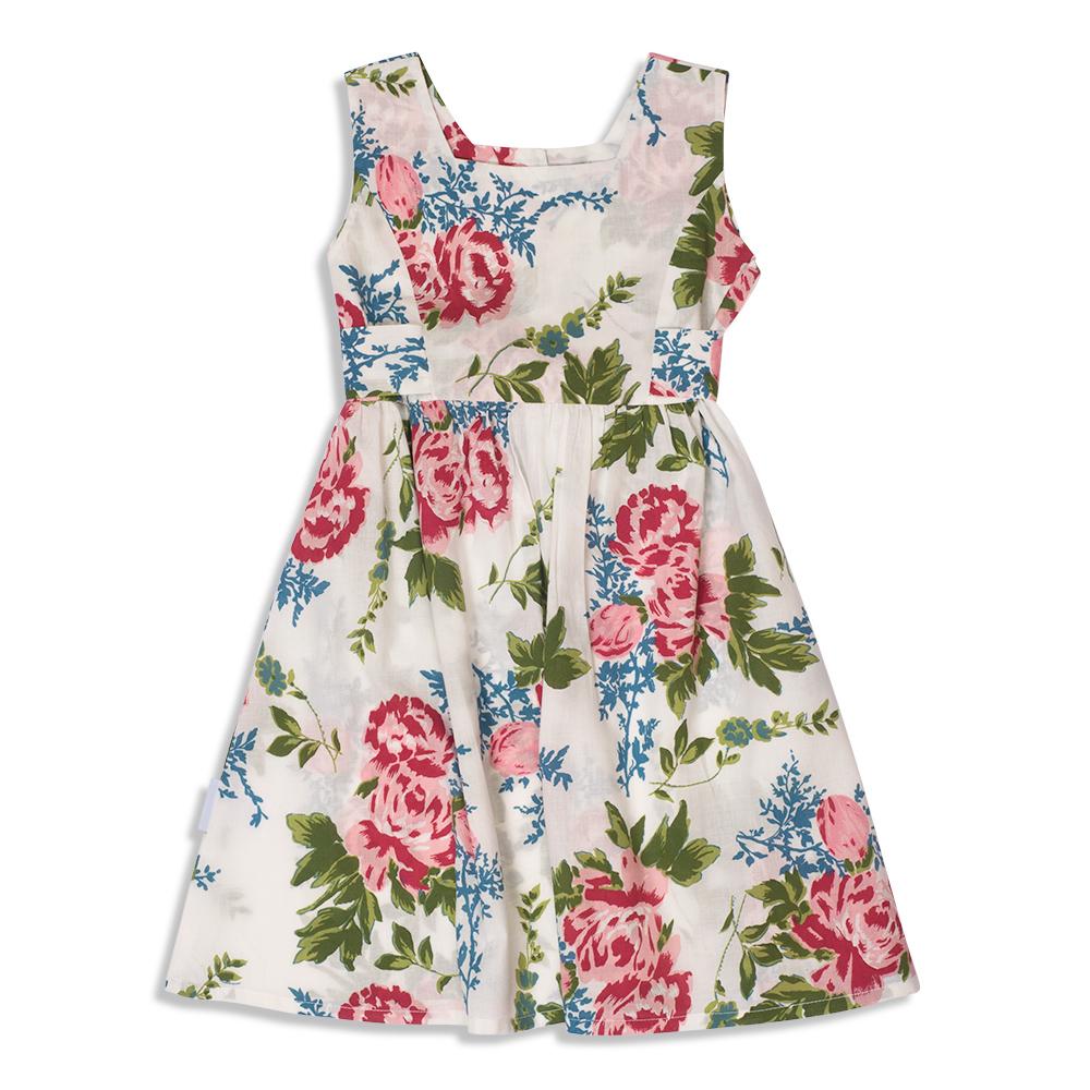 צילום בגדים שמלת פרחים