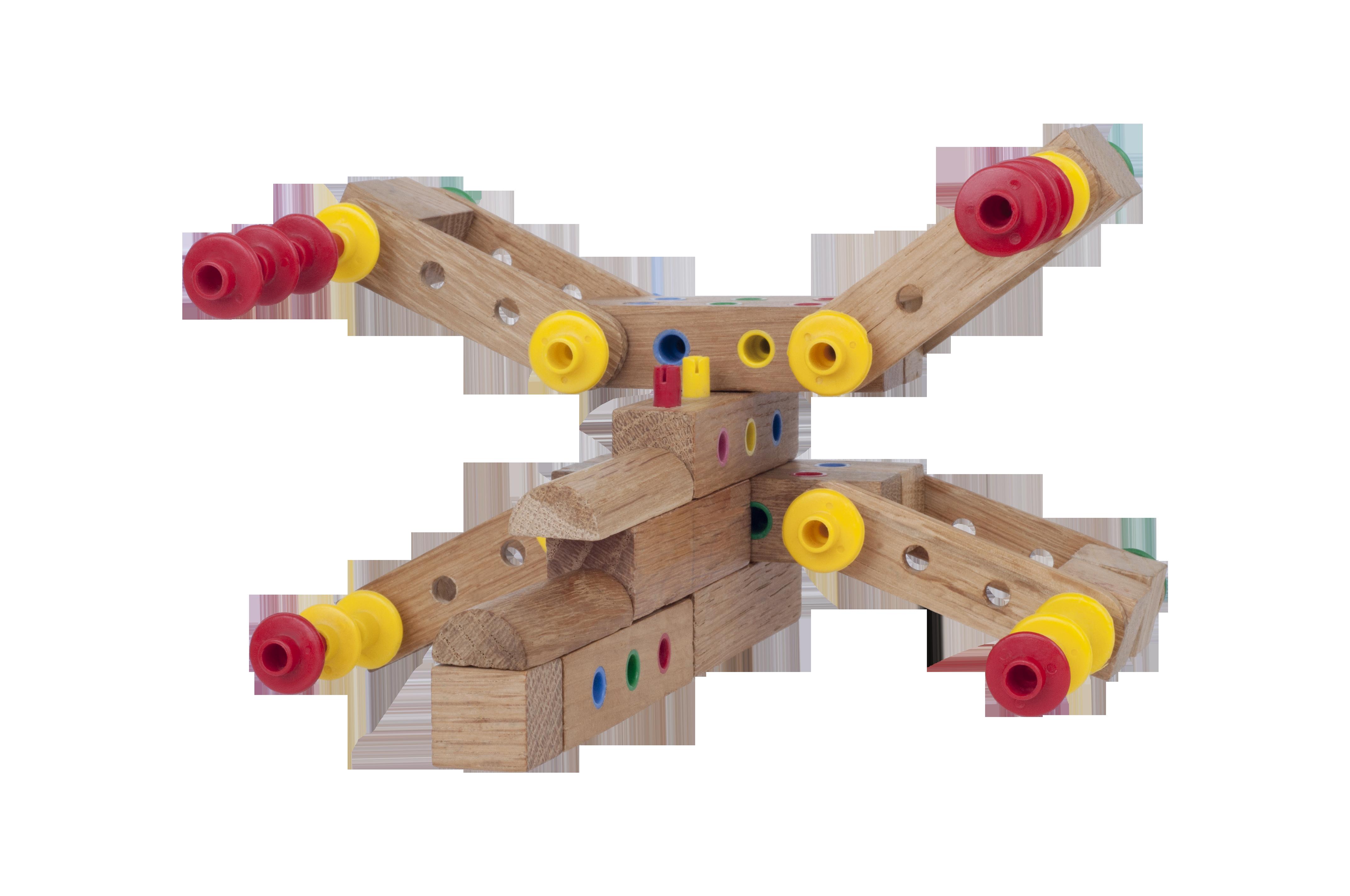 צילום מוצרים - צעצוע מטוס