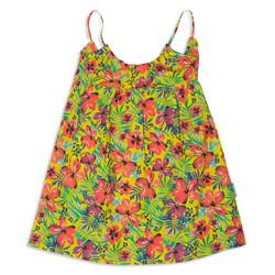 פקשוט בגדים לילדים שמלה