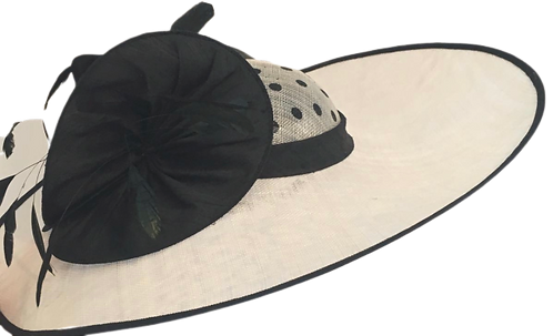 Snoxell Gwyther Occasion hat RRP £300