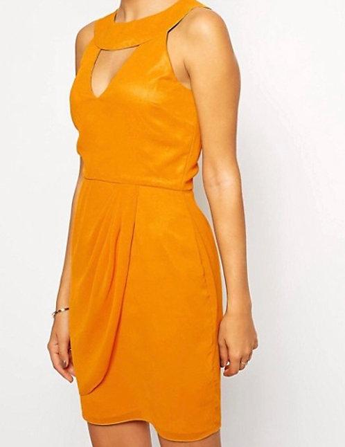 Size 10 Keyhole dress