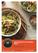 Korean BBQ Stir Fry Zoodle Bowls