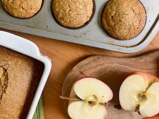 ABC Muffins