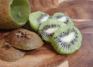 All About Kiwi
