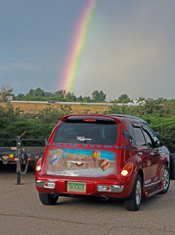 Rainbow PT