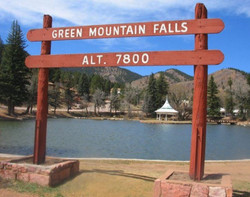 green mt falls