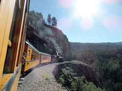 Durango & Silverton RR