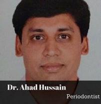 Dr. Ahad Hussain