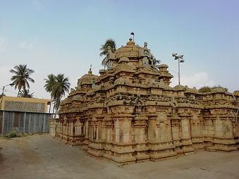 Begur Nageshwara Temple