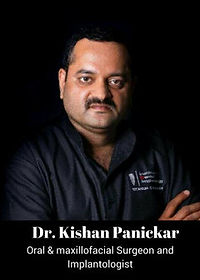 Dr. Kishan Panicker