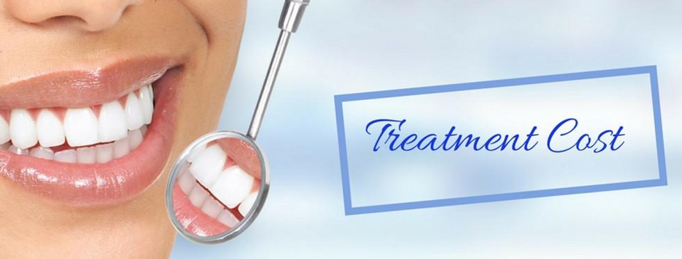 Dental Treatment Cost