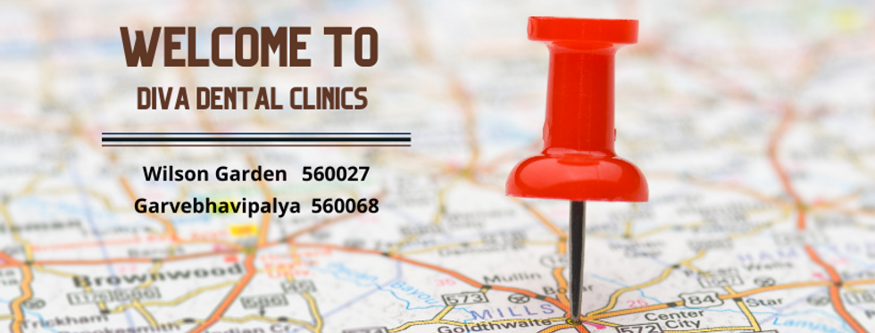 Diva Dental Clinics in Bangalore