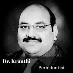 Dr. Kranthi
