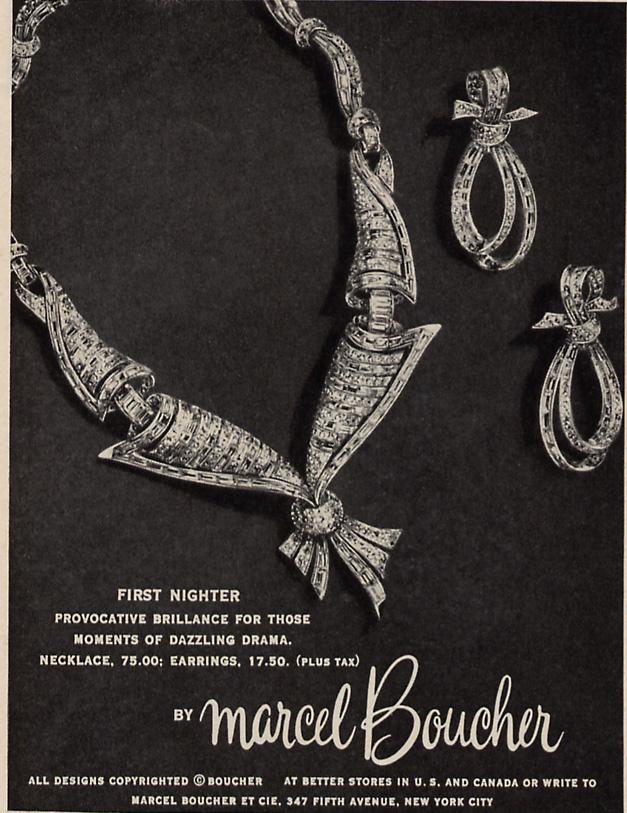 Boucher Ad 1956