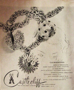 Castlecliff  Ad 1950s?