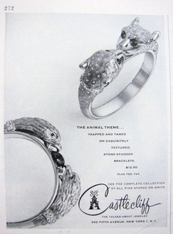 Castlecliff Ad1964