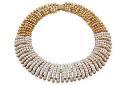 1980s Napier Necklace
