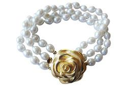 1980s Givenchy Bracelet