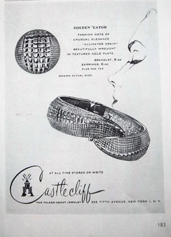 Castlecliff Ad 1955