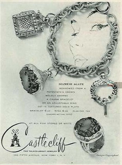 Castlecliff Ad 1957
