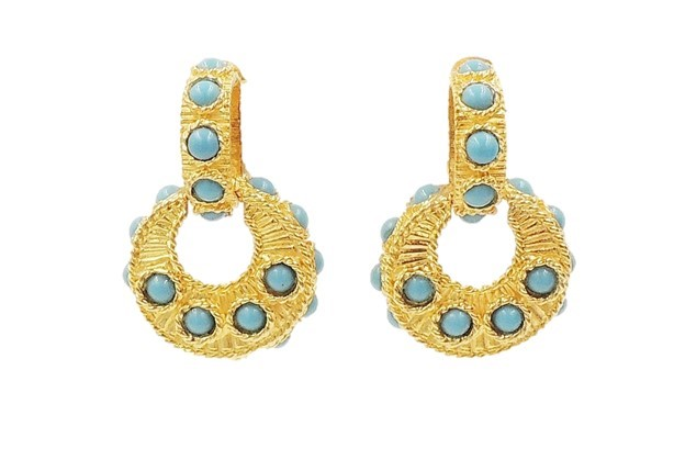 Mimi Di N Earrings