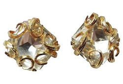 Ferrandis Earrings