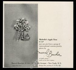 1950 Boucher Ad
