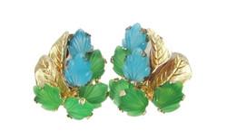 1969 Dior Germany Earrings
